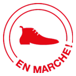 logo la chaussure rouge