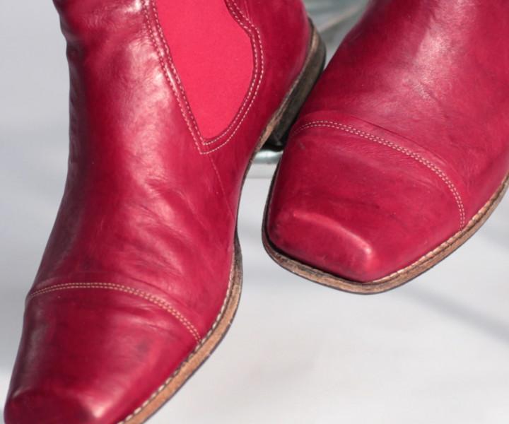 Chapitre Chaussure rouge v5