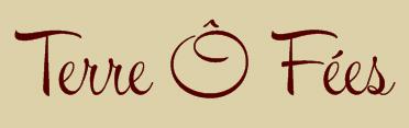 Logo Terre Ô Fées